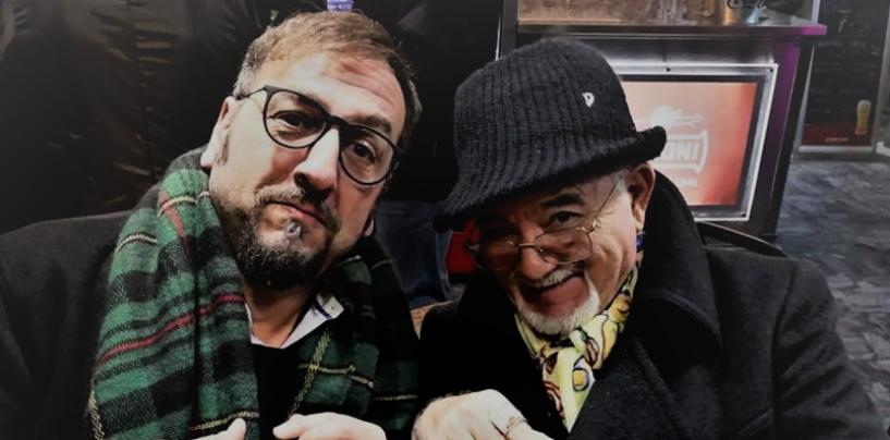 Teatro, Clan H apre la stagione invernale con l'attore partenopeo Franco Iavarone