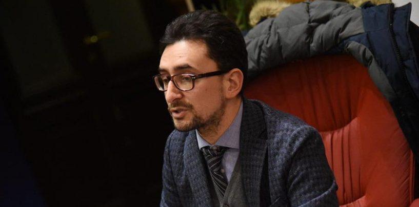 """""""Cipriano ha scommesso su portatori di idee, chi ha inteso il nostro stile lo abbracci"""". MaiPiù, l'auspicio di Leonardo Festa"""