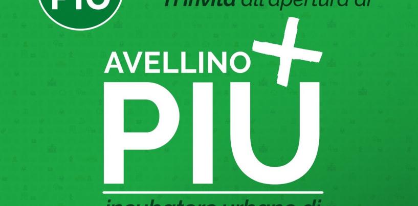 """Nuove idee per migliorare la città: """"Mai più"""" lancia """"Avellino+"""", venerdì 1 febbraio l'inaugurazione"""