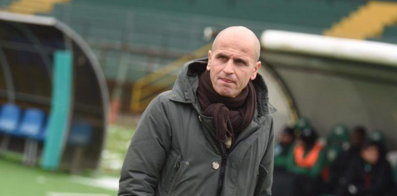 """Avellino, Bucaro esulta: """"Adesso non fermiamoci più"""""""