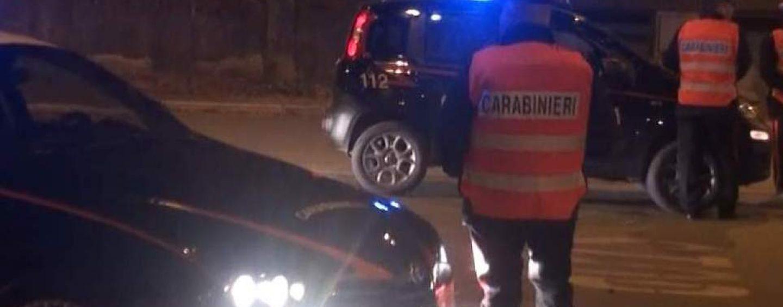 Controlli a tappeto in Alta Irpinia: fermato 40enne ubriaco alla guida dell'auto
