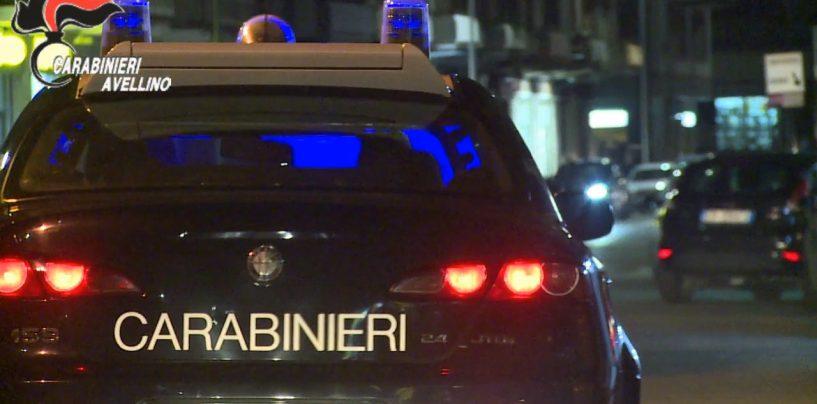 Perquisizioni, sequestri e controlli a tappeto: operazioni straordinarie dei carabinieri di Mirabella