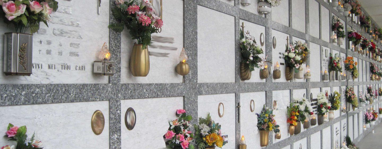 Serino: il cimitero sarà chiuso l'1 e il 2 novembre