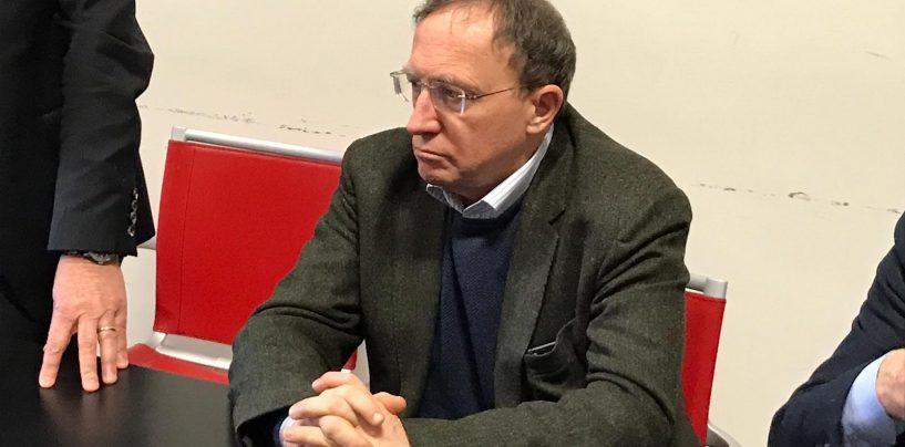 Universiadi: vicepresidente Regione indagato per corruzione