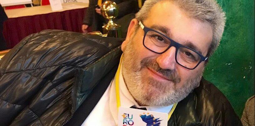 Gambardella eletto nell'Assemblea Nazionale di +Europa: Della Vedova è il primo segretario nazionale