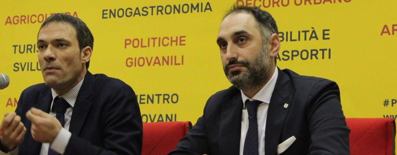 """Gubitosa e Maraia lasciano l'assemblea di Confindustria: """"Marchetta elettorale pro De Luca"""""""