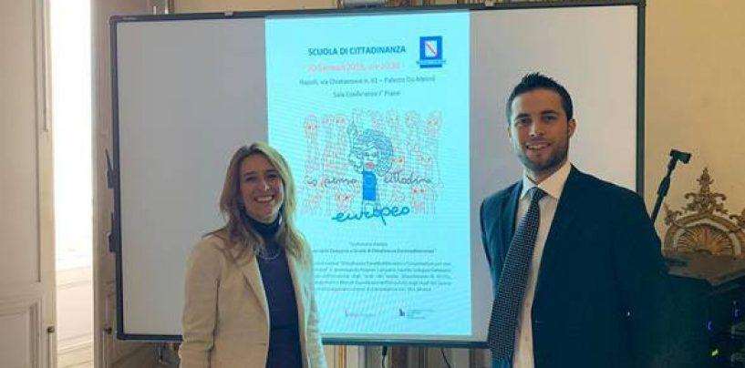 Euromediterranea, l'Unisannio prima in Italia ad avere un corso di cittadinanza attiva e integrazione