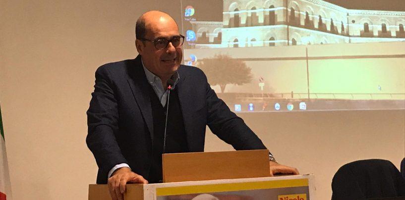 Verso le regionali – Nicola Zingaretti, un segretario in piena crisi di identità