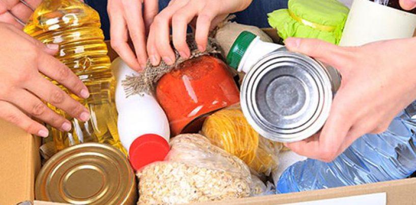 Pacchi alimentari per le famiglie bisognose, domande aperte ad Ariano Irpino