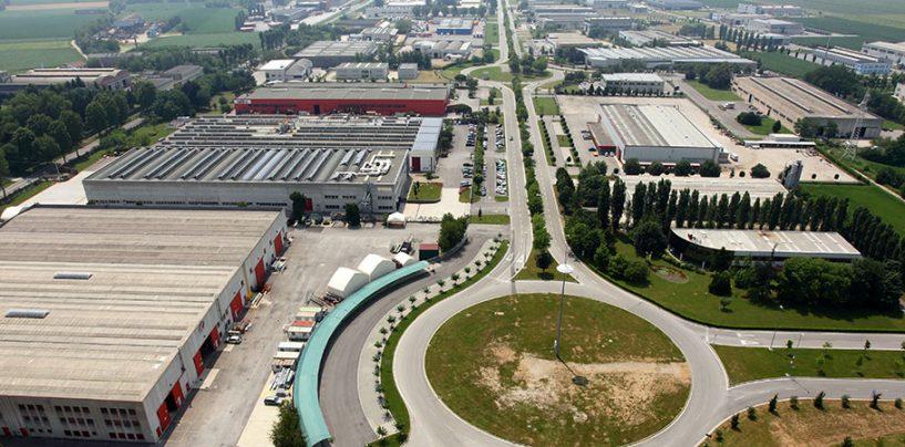 Via alla sanificazione delle aree industriali in Irpinia: si parte domani