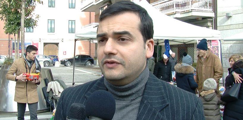 """IIA, il Sottosegretario Carlo Sibilia: """"L'Irpinia torna a produrre autobus"""""""