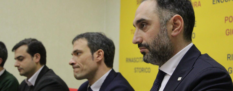 """Referendum, lunedì a Baiano il circolo """"L'Incontro"""" ospita Maraia, Gubitosa e Sibilia"""