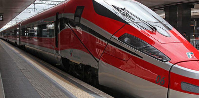 Guasto alla linea elettrica, treno Lecce-Roma bloccato a Bovino. Ritardi e disagi per i viaggiatori