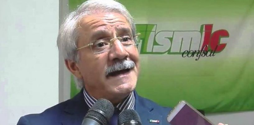 """Industria Italiana Autobus, Zaolino: """"La vertenza avrà tempi lunghi"""""""