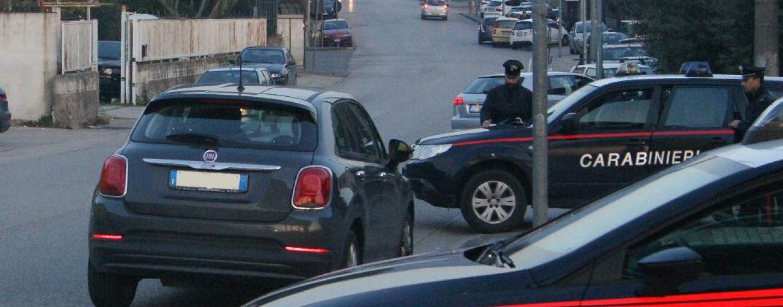 Ritrovata dai carabinieri 15enne polacca scomparsa a settembre. Era a Domicella
