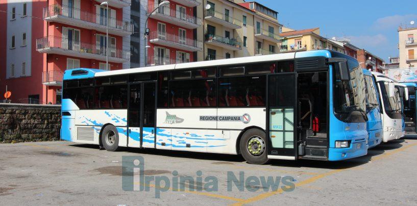 Ecco l'ordinanza: bus nel piazzale dello Stadio. Terminal delocalizzato nei giorni di mercato