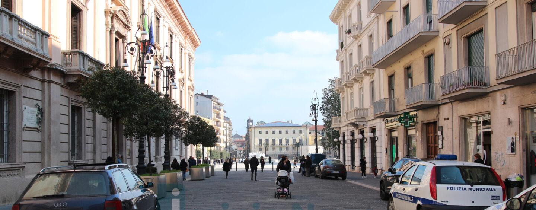 La Campania torna a tingersi di giallo: quasi due mesi dopo