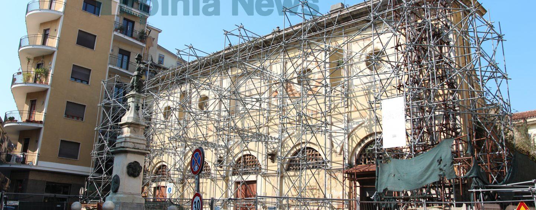 Dogana di Avellino, ecco la svolta: in arrivo archistar internazionale per il rilancio del monumento
