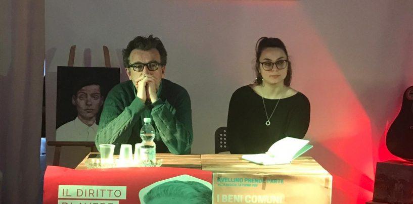 """Il prof. Mattei ad Avellino: """"Acqua e ponti autostradali sono beni da tutelare, la persona conta più della proprietà"""""""