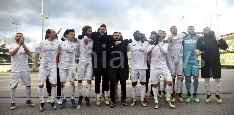 Calcio Avellino, la quiete prima della volata finale