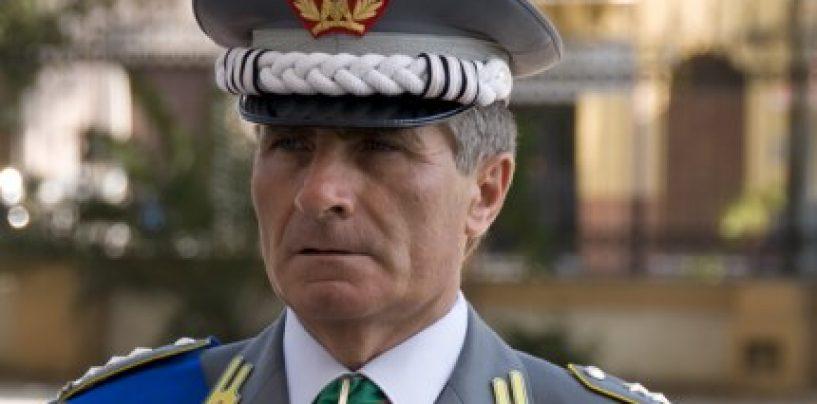 Papa Francesco nomina il generale irpino Saverio Capolupo consulente dello Stato Vaticano