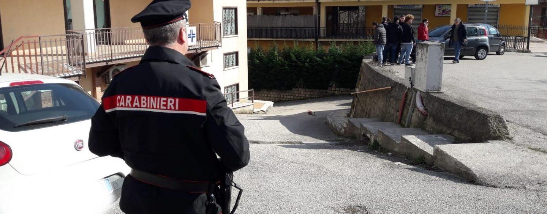 Dramma a Montemiletto, muore 60enne dopo essersi sentito male per strada