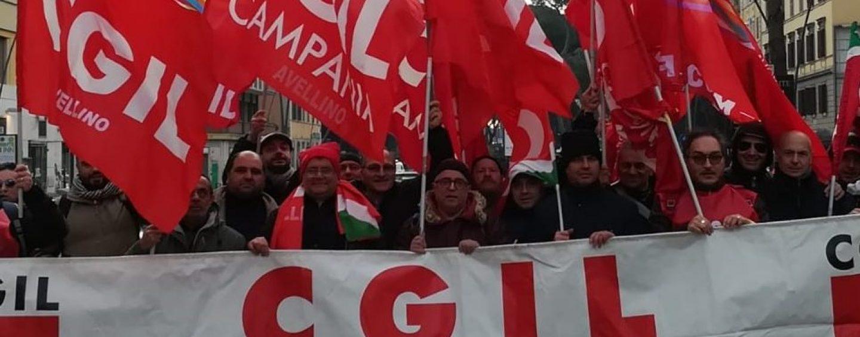 Manca il dialogo con la Regione Campania: le sigle confederali si mobilitano
