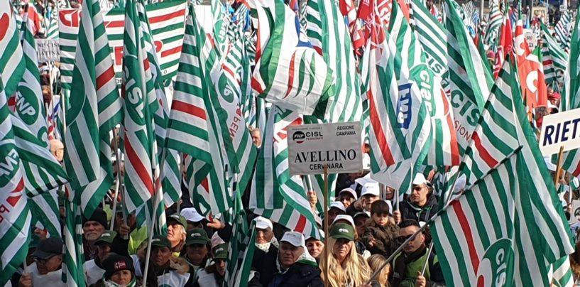 "Santacroce (Cisl Fp Irpinia Sannio): ""Svanite relazioni sindacali al Moscati"""