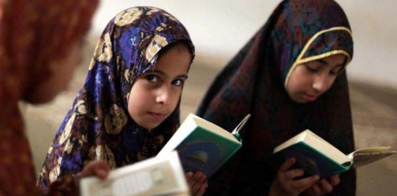 """Donne e Islam al centro del convegno """"Giù il velo dei pregiudizi"""", il 13 marzo all'ex carcere Borbonico"""