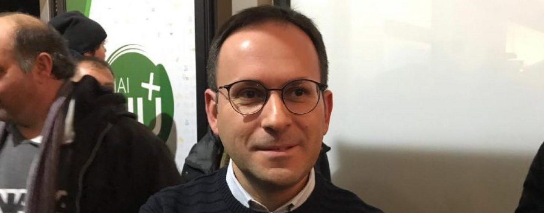 Il Partito Democratico ad Avellino punta su Luca Cipriano sindaco