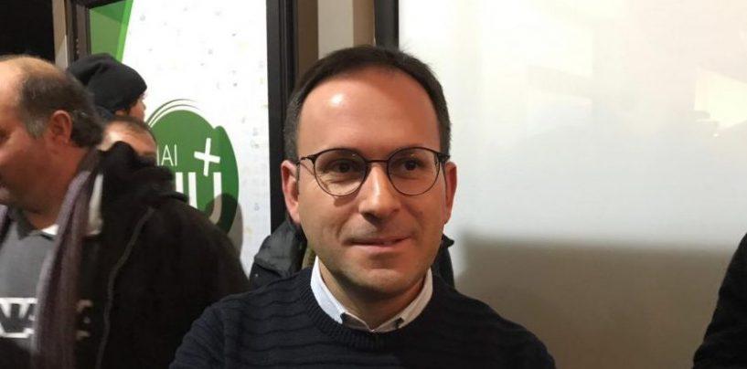 """Centrosinistra, il Pd non ha dubbi: """"Avanti con Cipriano"""""""