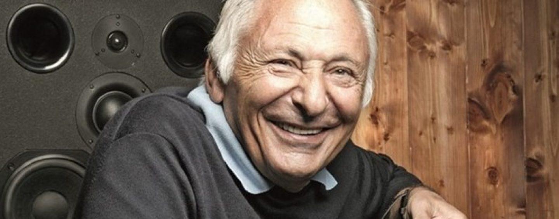 Mogol a Benevento per il Premio Nazionale delle Arti, il Miur 'premia' il Conservatorio sannita