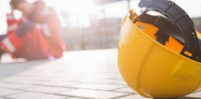 Più di 200 le vittime sul lavoro nel primo trimeste del 2019: stranieri due morti su dieci