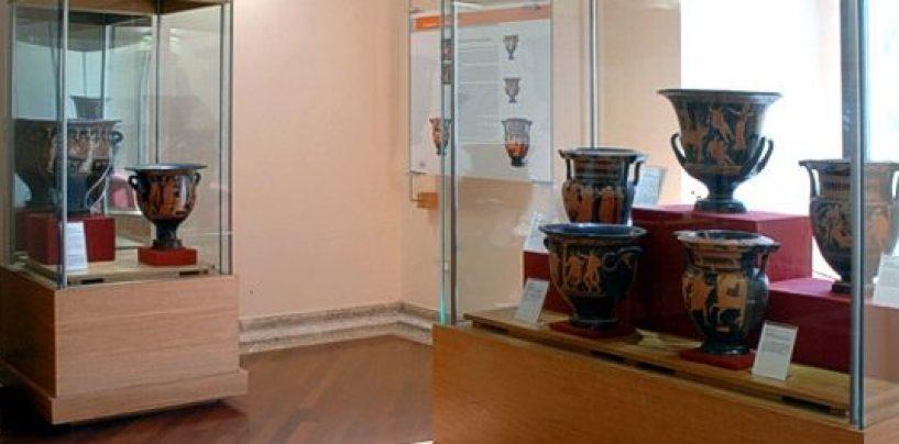 """""""Un pomeriggio al Museo"""": storia, enogastronomia e musica al Museo del Sannio Caudino di Montesarchio"""