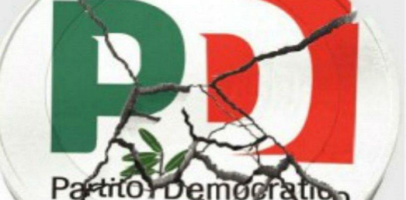 Verso il congresso provinciale del Pd – Le dimissioni di Zingaretti scatenano le polemiche: è scontro tra Capodilupo e Vittoria
