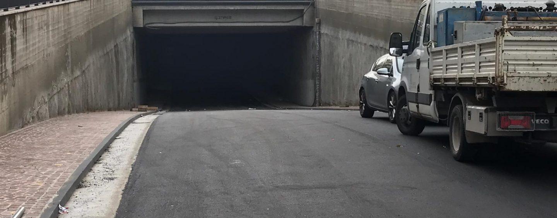 Tunnel, Comune di Avellino condannato a risarcire le attività