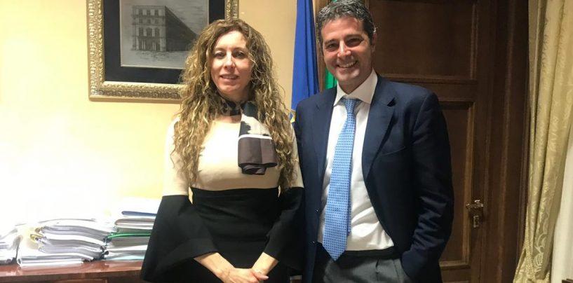 Autonomia, il presidente comitato referendario per la Macroregione Sud incontra il ministro Erika Stefani