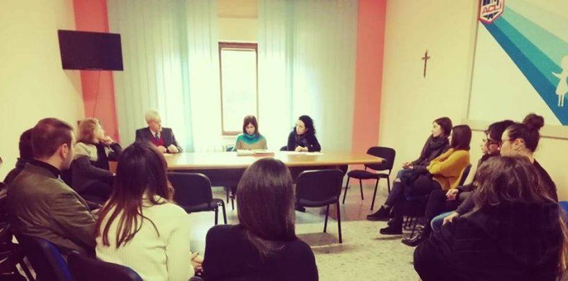 Acli e Servizio Civile: sei progetti per 10 volontari tra Ariano e Avellino