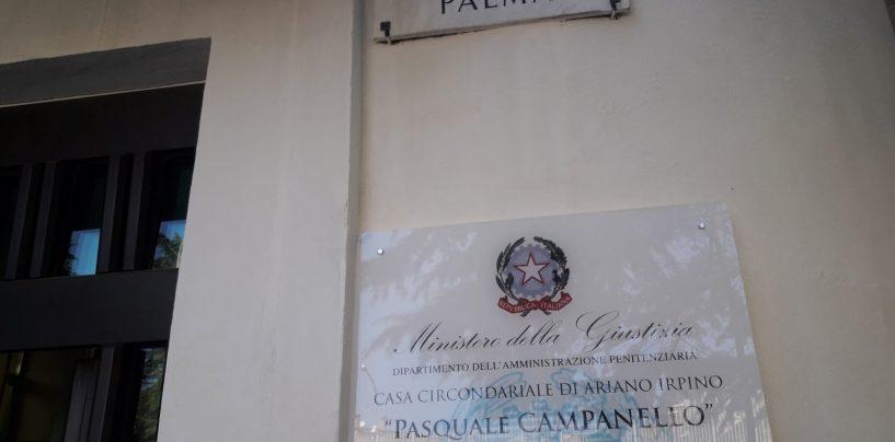 Gravi criticità al Carcere di Ariano Irpino: la nota dell'Osapp