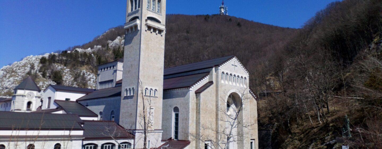 Il bollettino del Santuario di Montevergine compie 100 anni