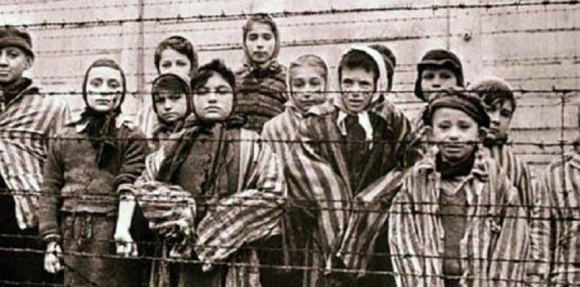 Sopravvivere alla Shoah, a Palazzo Vescovile le leggi razziali raccontate da un bambino ebreo