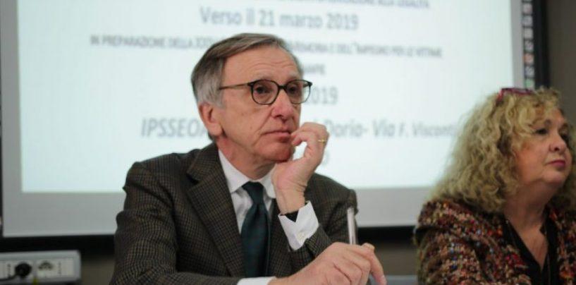 """Pali di fondazione del """"Cerrano"""" interessati da movimento franoso: la Procura di Avellino informa i colleghi di Teramo"""