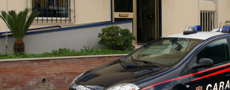 Lavoratori irregolari in un opificio di Domicella, denunciato un operaio