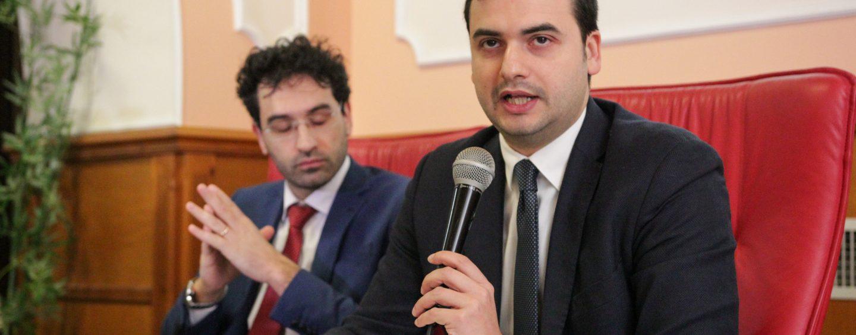 Sviluppo sostenibile, Sibilia: per Avellino 170mila euro da investire subito