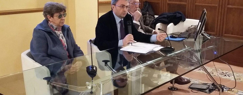 """Idee e prospettive per l'Irpinia: al seminario del """"Dorso"""" De Rita (Censis) e Stefano Boeri"""
