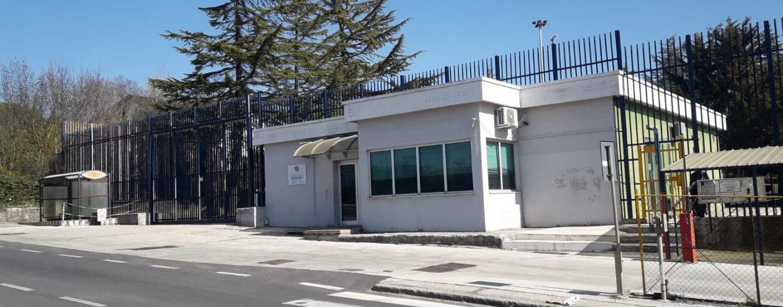 Istituti penitenziari, la nota della Fp-Cgil