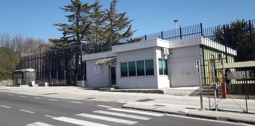"""Vertenza carceri, ad Ariano sopralluogo Fp Cgil: """"Struttura fatiscente e non all'avanguardia"""""""