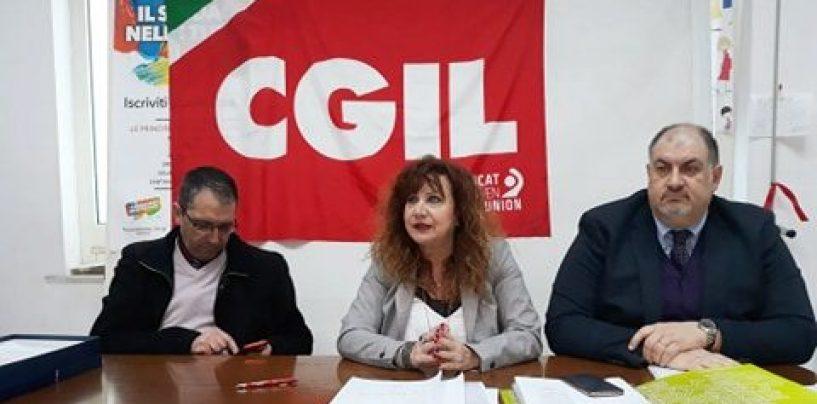 Esternalizzazione servizi, la Cgil: il Comune di Avellino ci snobba, è grave