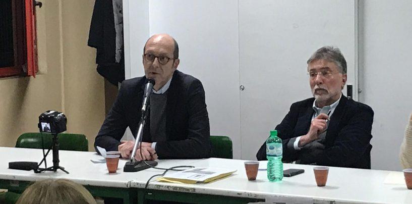 """Assemblea Controvento, per De Mita """"un'opportunità"""". Picone e Bellizzi: """"Non ci candideremo"""""""