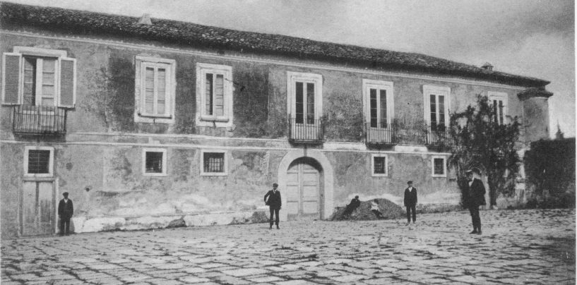 Masserie d'Irpinia: i giovani architetti di Avellino fra turismo e tradizione